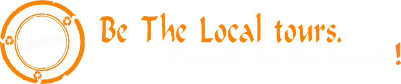 Be The Local